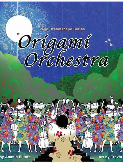 Origami Orchestra (hardcover)