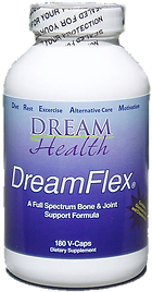 Dream Flex bone and joint support formula