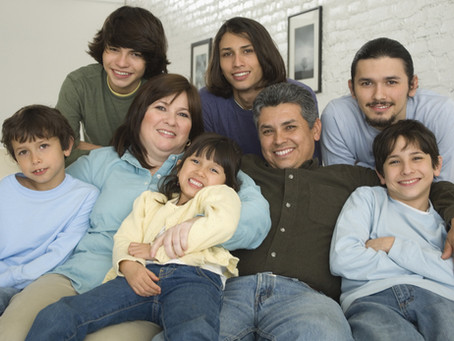 Adoption & Foster Care Orientations