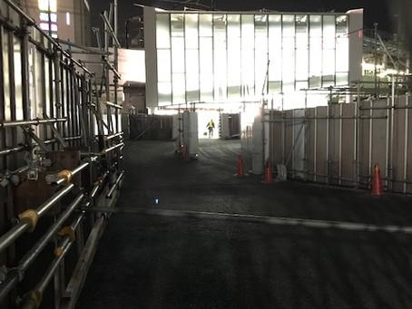 下北沢駅の出口が変わりました