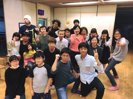12月に高円寺版クリスマス・キャロルを上演します!!