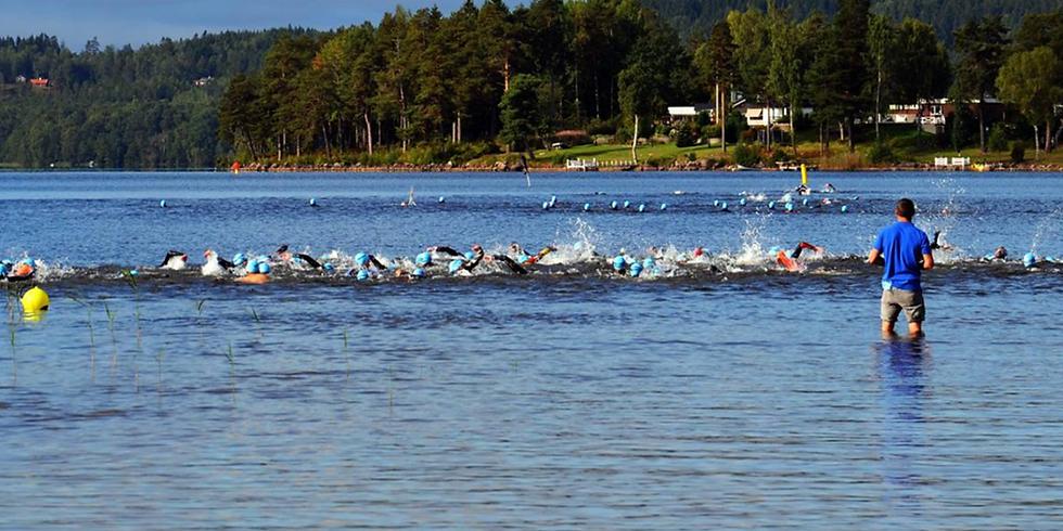 Karlsborg Triathlon