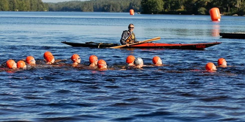 Sparbanken i Karlshamn Triathlon