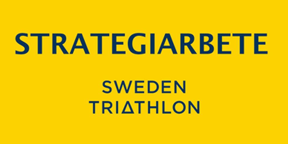 Strategidag med Svensk Triathlon
