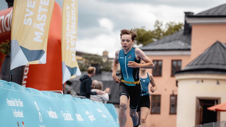 Maxi Linköping Triathlon 2021
