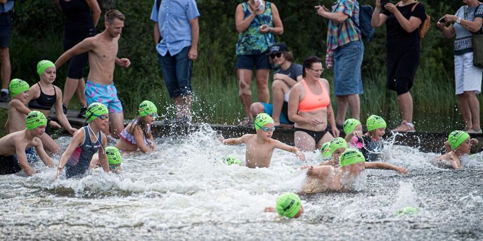 Holmsjö Triathlon - #triathlonhosdig