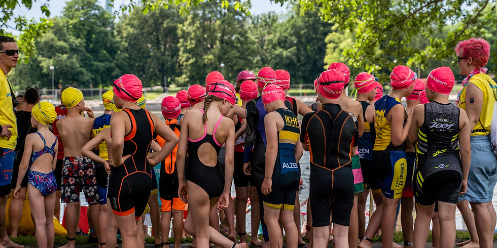 MAXI Linköping Triathlon - INSTÄLLT