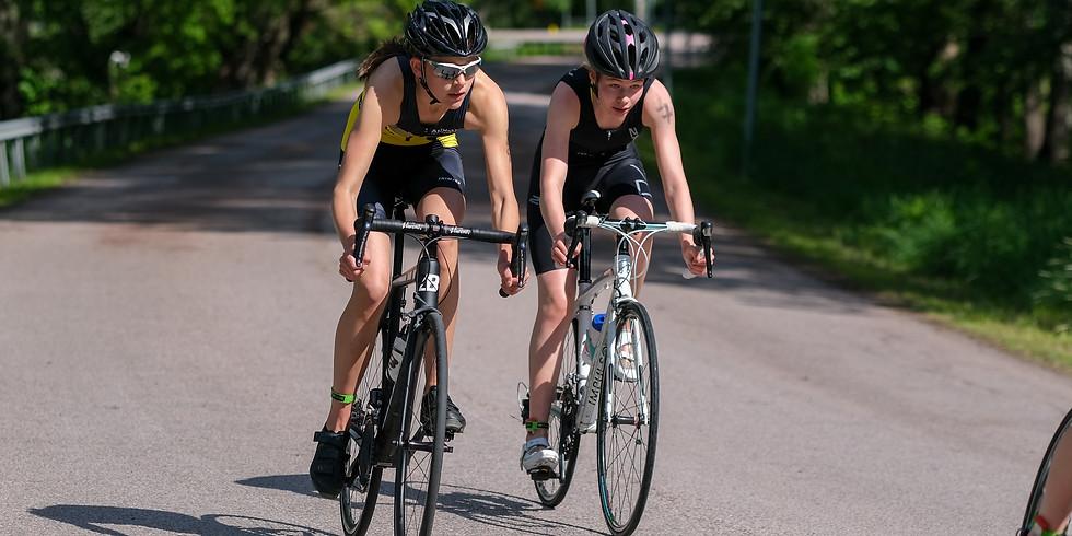 Hallsta Triathlon
