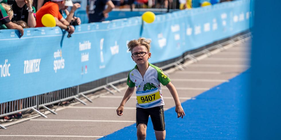 #TRIATHLONHOSDIG - Halmstad Triathlon