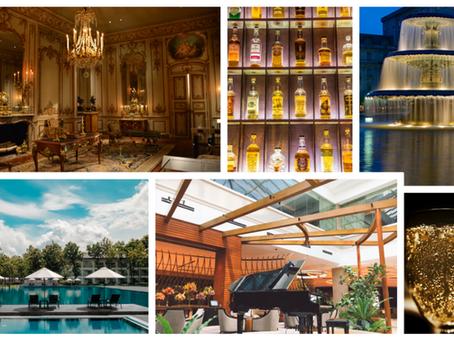 Retour sur le label « Palace » dans l'hôtellerie française