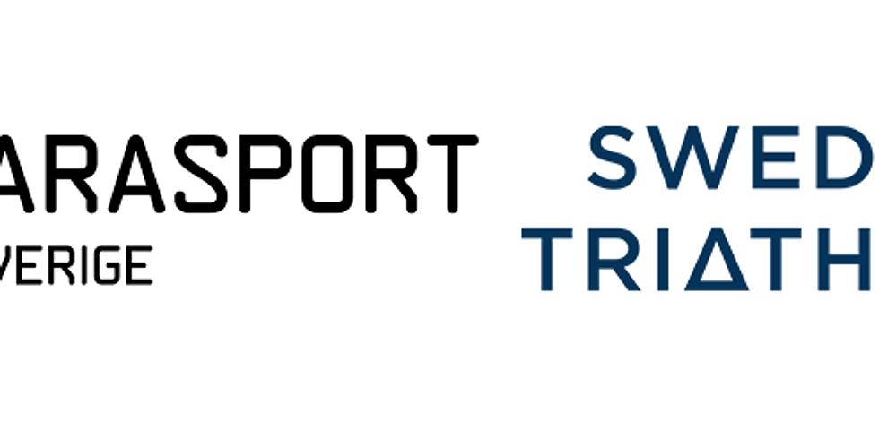 Utbildning Tillgänglighet - Parasport Sverige