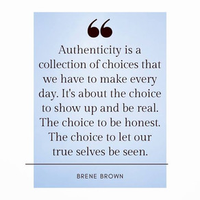 Authenticity in Counseling