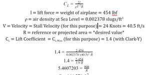 Wing Physics