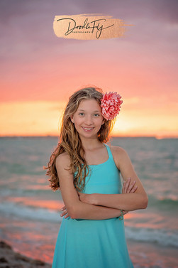 Sanibel Florida, Family Vacation Photos by Doodle Fly Photography