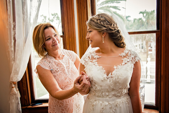 Mother of the Bride by Doodle Fly Photography