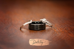 Wedding Rings,  Details Burroughs Home, Fort Myers, Florida, Photo By Doodle Fly Photography www.DoodleFlyPhotos.com