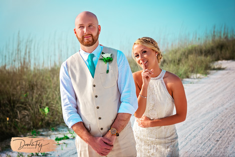 Wedding Photos, First Look, Bride & Groom, Fort Myers Beach, Pink Shell Resort, Wedding Photography,