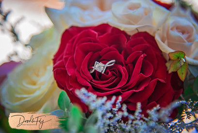 Forever Ruby's Rose: Jardin Floral Design, Photo By Doodle Fly Photography