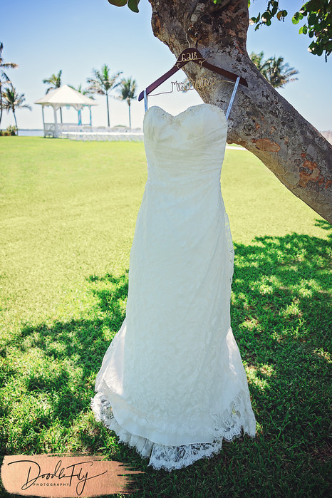Alfred Angelo's Wedding Gown, Photo by Doodle Fly Photography, Wedding Photographers, Florida