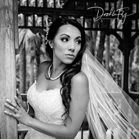Bride, Bridal Portrait, Wedding, Southern Waters, North Fort Myers FL, by Doodle Fly Photogrpahy