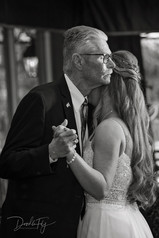 Father Daughter Dance, Deromos by Doodle Fly Photography