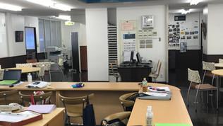 東京共育学園を見学してきました