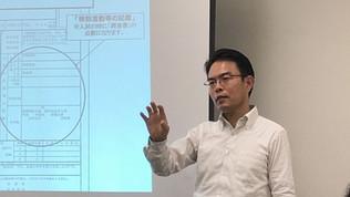 埼玉親の会「麦」さんで講演させて頂きました。