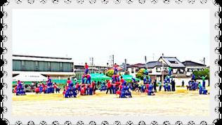 桜高等学園の体育祭「桜勇祭」