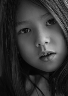 Portrait of child * Детский портрет