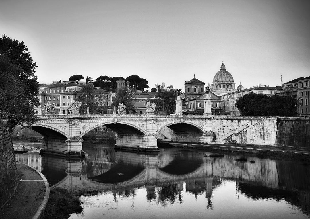 Roma * Вечный город
