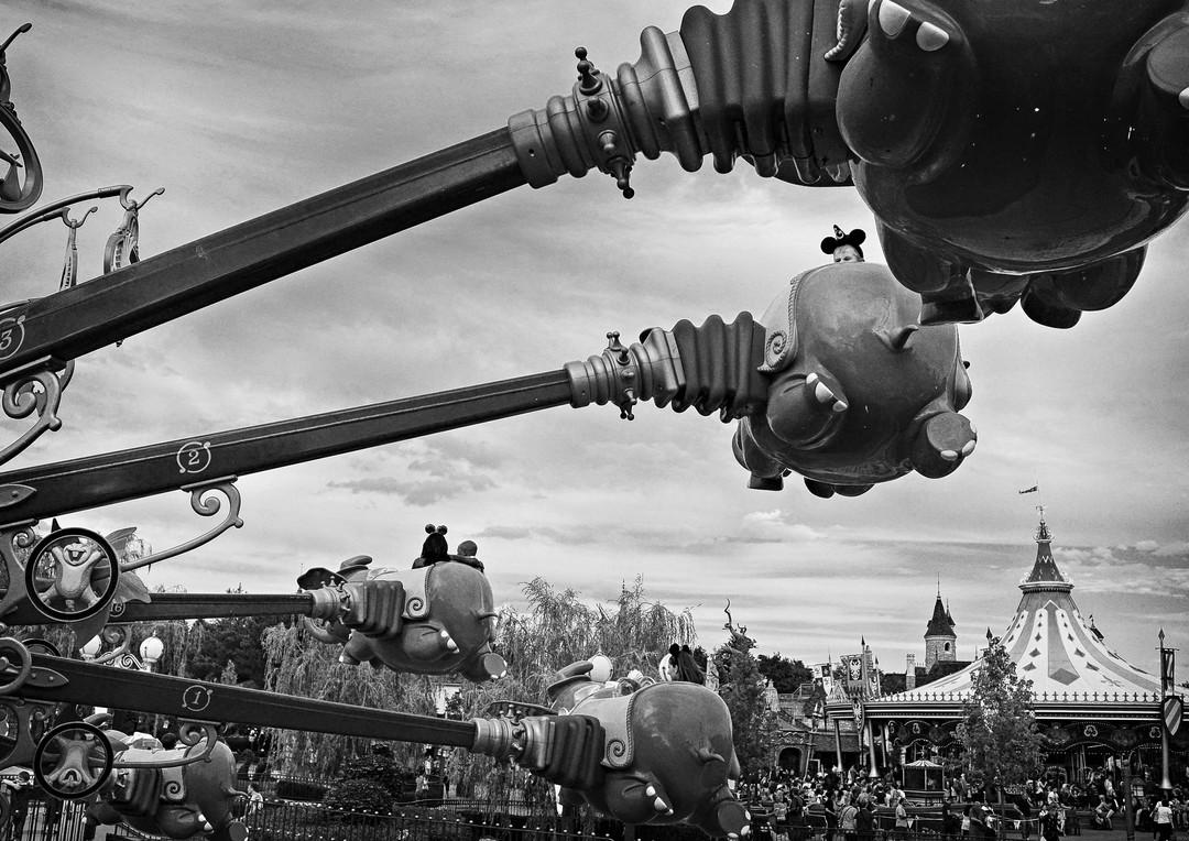 Disneyland * Диснейленд