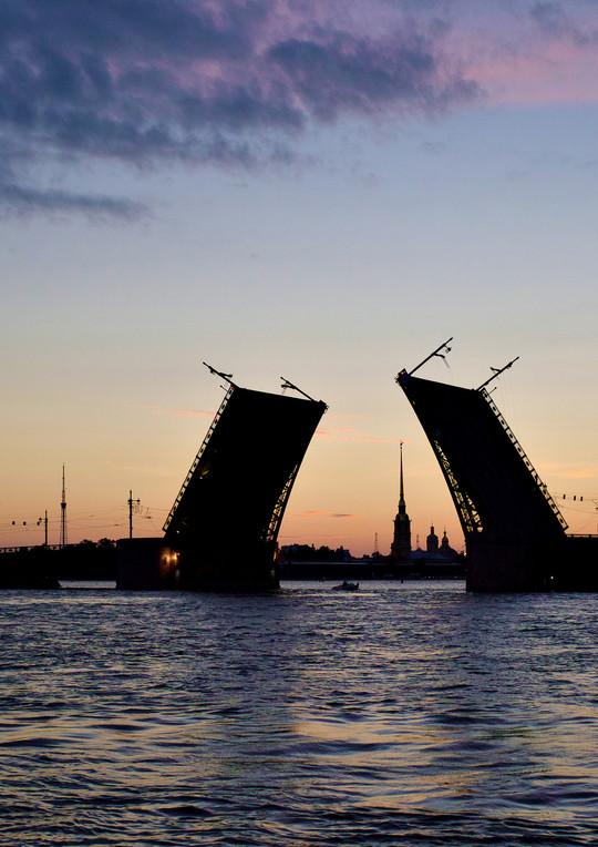 Saint Petersburg * Санкт-Петербург