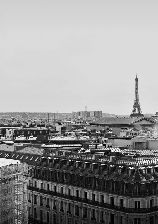 Paris * Париж