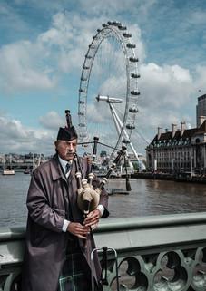 London eye * Лондонский глаз