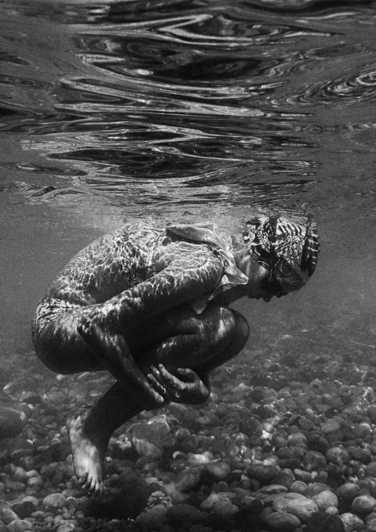 Under the sea * Под водой