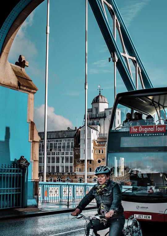 London * Лондон