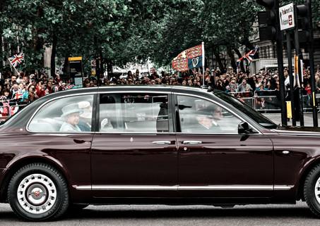 Queen Elizabeth II * Королева Елизавета II