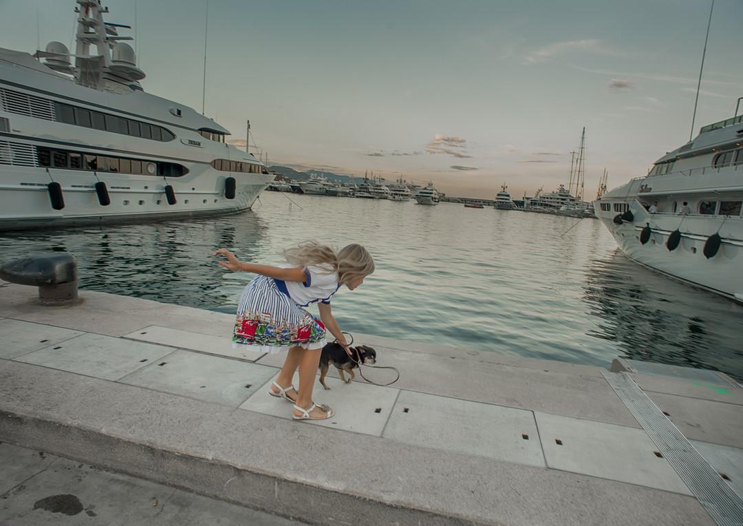 Monaco * Монако