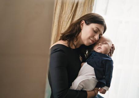 True love * Мама и малыш