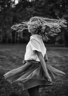 Motion * В движении