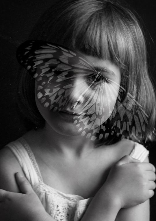 Butterfly * Бабочка