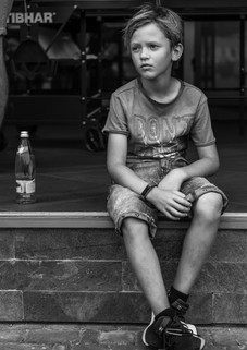Child portrait * Детский портрет