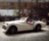 Garage de Autos Antiguos