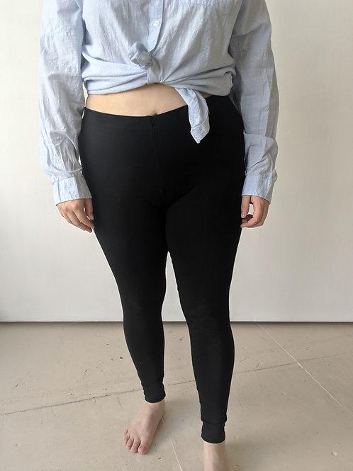 Leggings en cotton Addition-Elle gr. XL