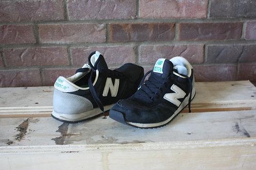 Souliers de course NB