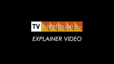 A video explaining the workings of TV Warehouse