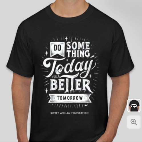 Do Something Today Shirt