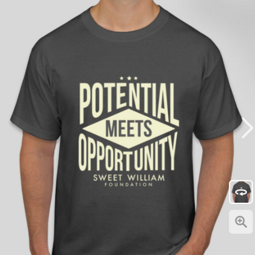 Potential Meets Opportunity