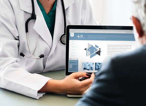 Expert Medical Literature Research Services - Flat Rate