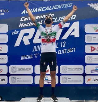 Mexican National Championships